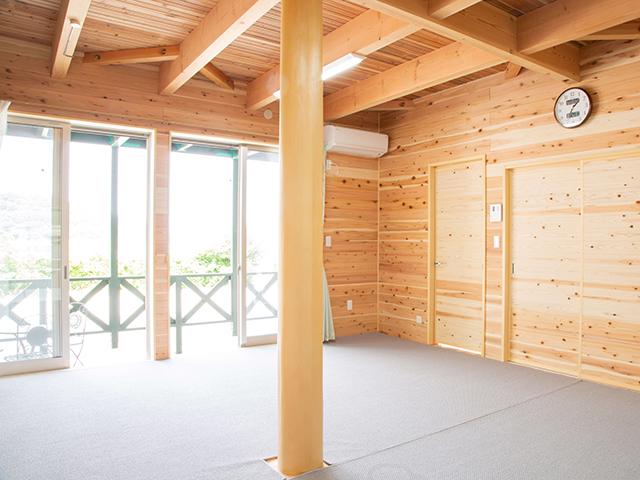 海の家(別館)お部屋