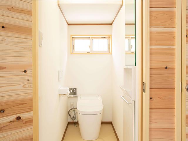 海の家(別館)トイレ
